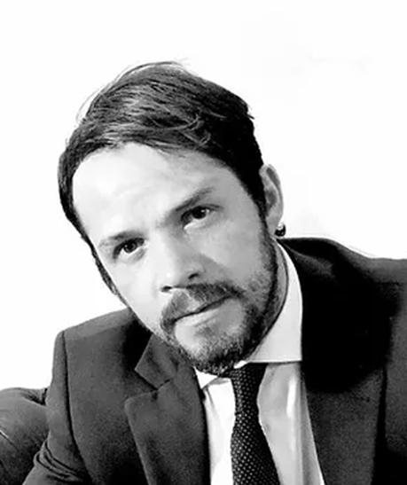 Andrés Uribe-Holguín