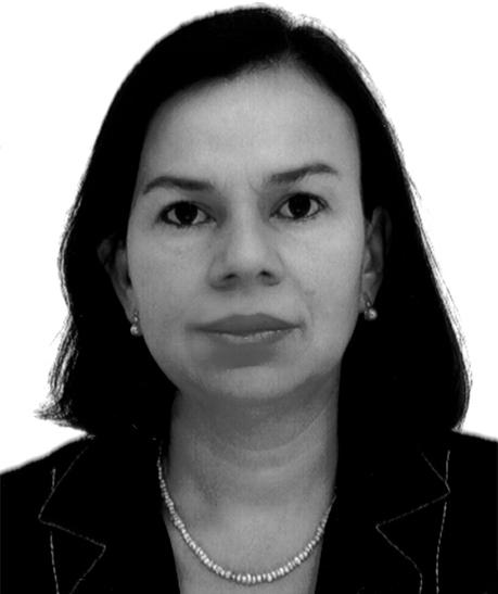 Margarita Lucía Castro Norman